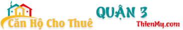Căn Hộ Cho Thuê Quận 3 – Cẩm Nang Thuê – Luật Thuê Căn Hộ Chung Cư